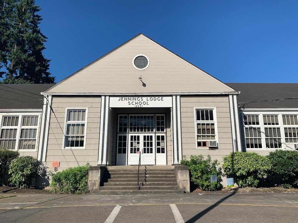 Jennings Lodge School